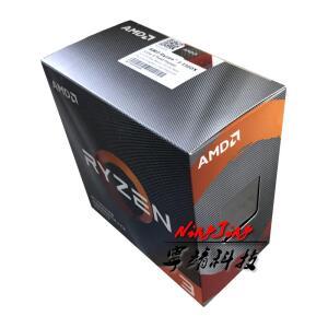 Processador AMD Ryzen 3 3300X | R$777