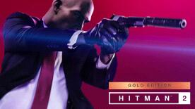 HITMAN 2 Gold Edition R4 64