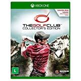 Jogo The Golf Club Collectors Edition - Xbox One
