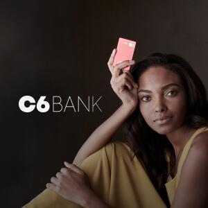 [TIM] Recarregue R$ 20 pelo app do C6 Bank e ganhe BÔNUS 3GB DE INTERNET