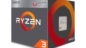 Processador AMD Ryzen 3 2200g | R$540