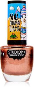 Esmalte Studio35 09Ml Lacrei 05, Studio 35, Pequeno | R$3
