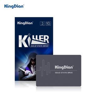 SSD KingDian capacidade 512GB R$321