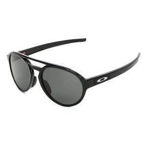 Óculos De Sol Oakley Forager Polarizado - Preto R$291