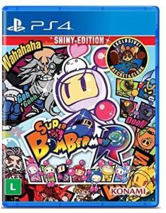 Super Bomberman R R$37
