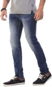 (PRIME) Calça masculina Skinny, SAWARY Jeans, Masculino