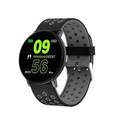 Smartwatch Assista W8 Tela Colorida Monitor De Sono Freqüência Cardíaca Pulseira Esportiva De Fitness Pulseira Inteligente
