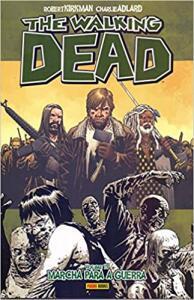 The Walking Dead - Volume 19 R$12