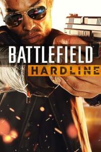 Jogo Battlefield Hardline Origin Key Global | R$32