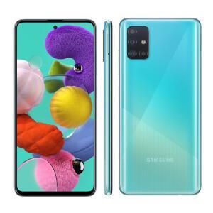 Smartphone Samsung Galaxy A51 128GB