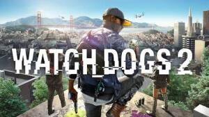 Watch Dogs 2 - Standard