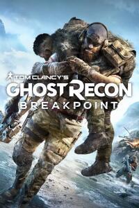 Ghost Recon Breakpoint - Standard - R$59