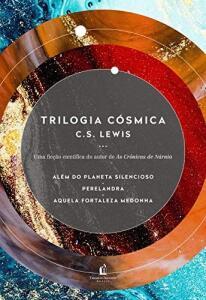 eBook - Trilogia cósmica C. S. Lewis