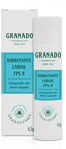 [Prime] Hidratante Labial FPS 8 Granado, 4,5g