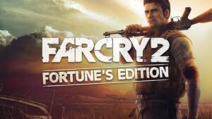 [PC] Jogo Far Cry 2 - Fortune's Edition | R$8