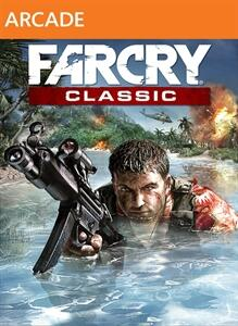 [LIVE GOLD] Jogo Far Cry Classic Xbox360/One | R$2