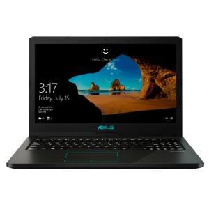 Notebook Gamer Asus AMD Ryzen 5 3500U, 8GB, 1TB | R$4.000