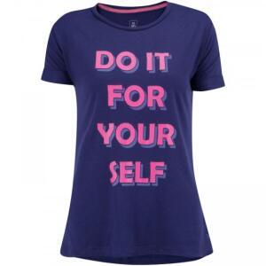 Camiseta Oxer Fearless - Feminina | R$32