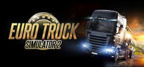 Jogo Euro Truck Simulator 2 - PC Steam