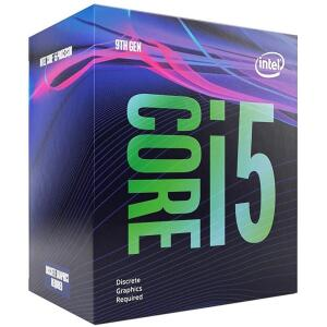 Processador Intel Core i5-9400F Coffee Lake, Cache 9MB | R$980