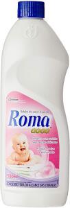[PRIME] Sabão Líquido Coco 500 ml, Roma | R$15