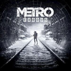 (PS4)Jogo Metro Exodus | R$66