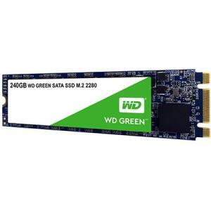 SSD M.2 WD Green 240GB WDS240G2