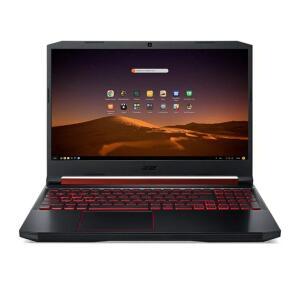 (BOLETO) Notebook Nitro 5 (NOVO) - i5 9300H - 8GB - 1TB HD - 128GB SSD - GTX 1650