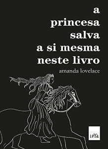 eBook | A princesa salva a si mesma neste livro | R$9