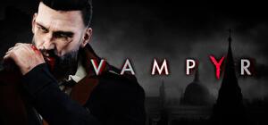 Vampyr - Epic Games | R$10