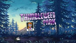 Delores: A Thimbleweed Park Mini-Adventure | GRÁTIS
