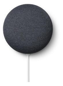 Google Nest Mini - R$199