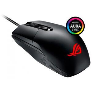 Mouse Gamer Asus Rog Strix Impact P303 5000 DPI - R$119