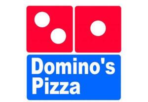 30% OFF em pizza na Domino's