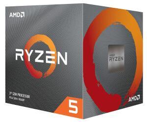 Pichau Kit upgrade, AMD Ryzen 5 3500X, Asus PRIME B450M-GAMING/BR, 8GB 3000Mhz