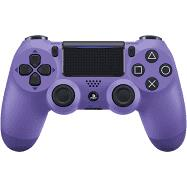 Controle PS4 - Roxo Eletrico R$240
