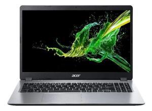 Notebook Acer Aspire 3 A315-54-58h0 Intel I5 4gb 1tb W10 | R$2.850