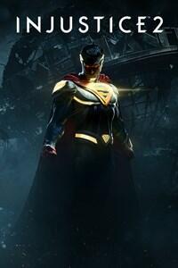 Injustice™ 2 [Xbox Live - Xbox One]