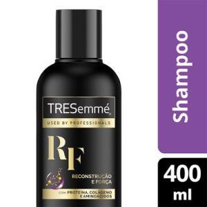 Shampoo TRESemmé 400ml - Diversos - R$8