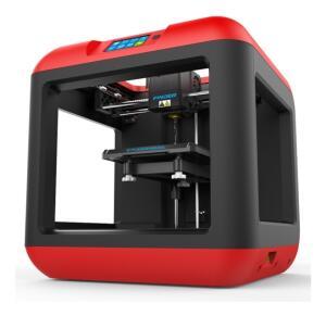 Impressora 3D Flashforge Finder (oferta da madrugada Fast Shop)