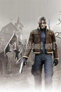 Resident evil 4 Xbox One | R$ 60
