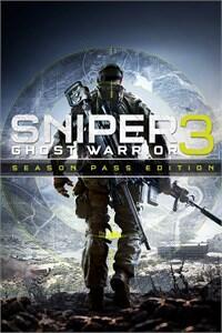 Sniper Ghost Warrior 3 Season Pass Edition [Xbox One]