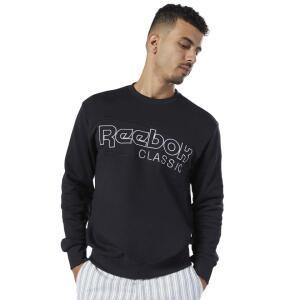 Moletom Classics Reebok   R$100