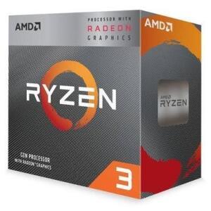 Processador AMD Ryzen 3 2200G | R$590