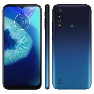 Smartphone Motorola Moto G8 POWER LITE 64GB, 4 GB RAM   R$1.169