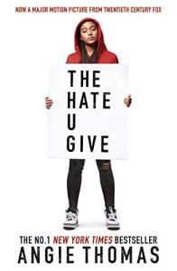eBook - The Hate U Give (English Edition)