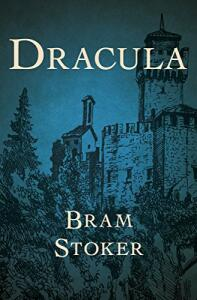 eBook - Dracula - Bram Stoker (English Edition)