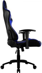 Cadeira Gamer Profissional TGC12 Azul ThunderX3.