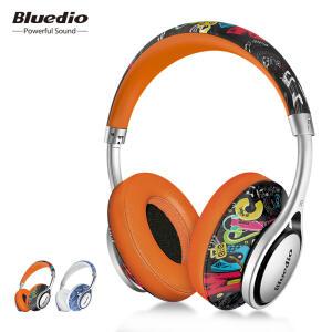 [Estoque no Brasil] Fone de Ouvido Bluetooth Bluedio A2 | R$135