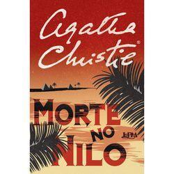 Livro - Morte No Nilo. - 1ª Ed., Agatha Christie | R$10